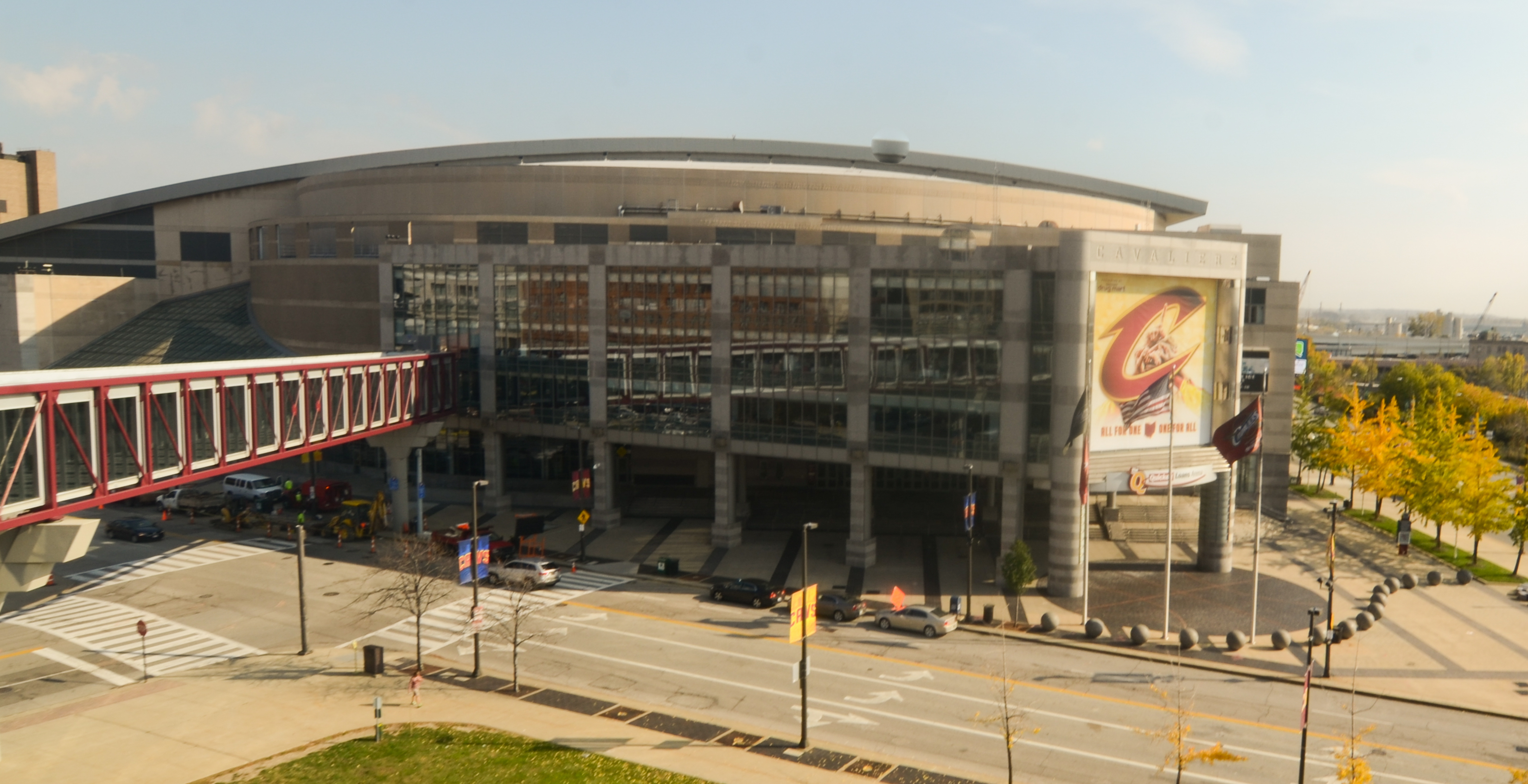 File:Quicken Loans Arena 1.jpg - Wikimedia Commons