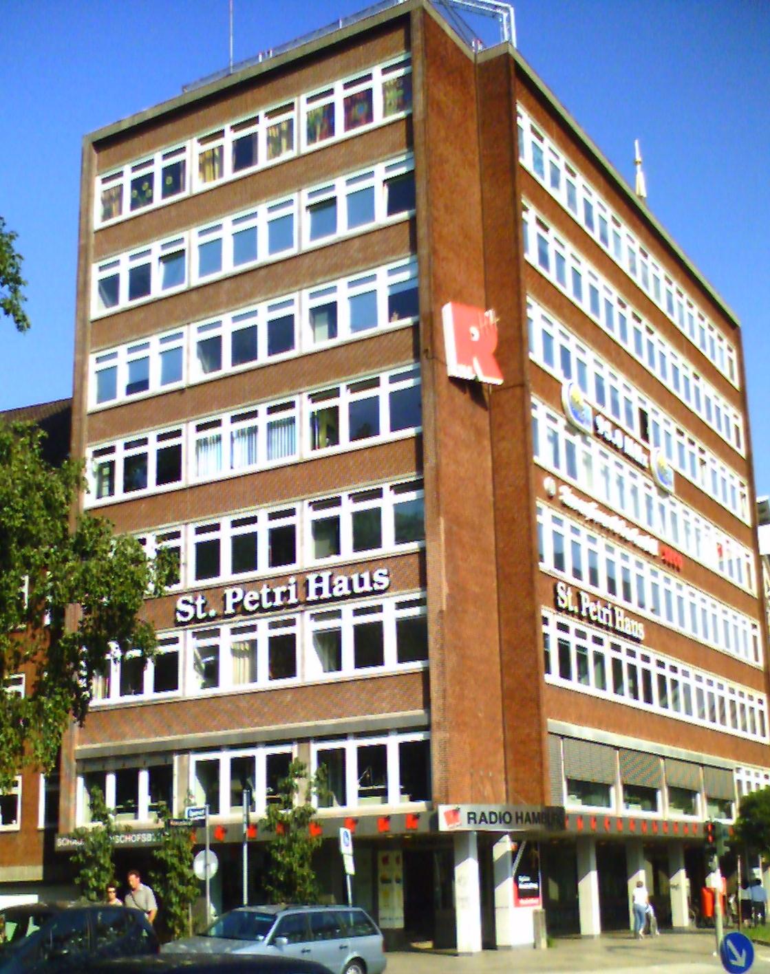 Radio Hamburg Songsuche