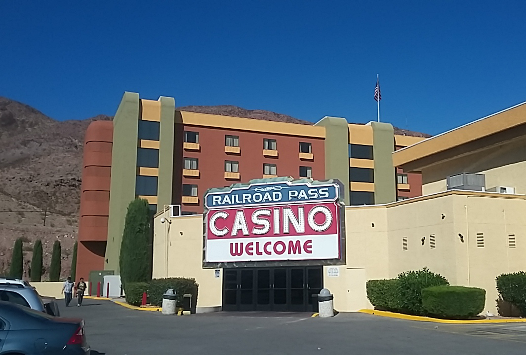 Rail road pass casino gambling info info online site