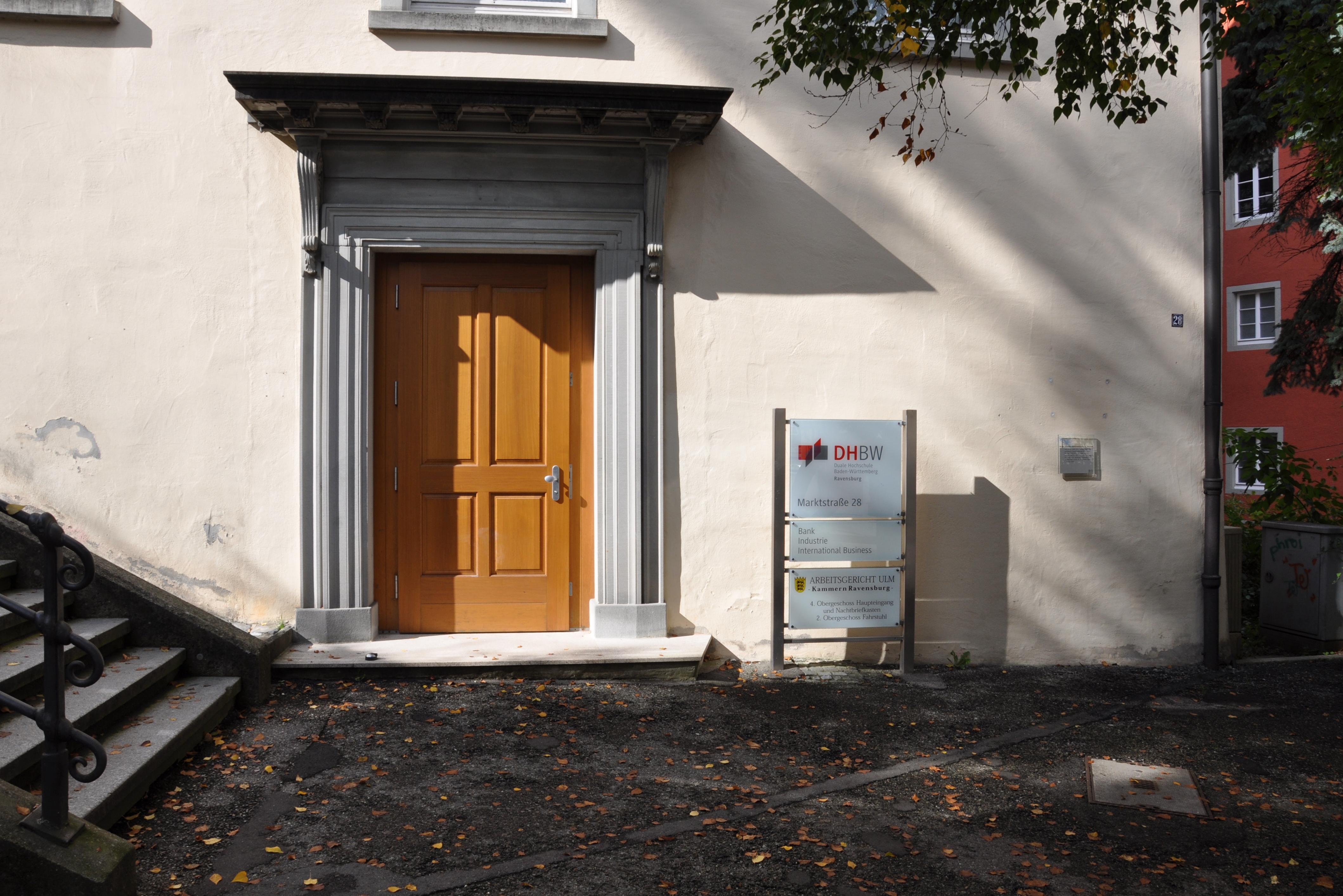 File Ravensburg Marktstrasse28 Kloster St Michael Portal Jpg