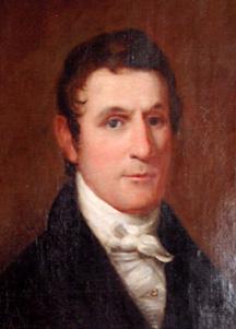 Richard E. Parker American politician