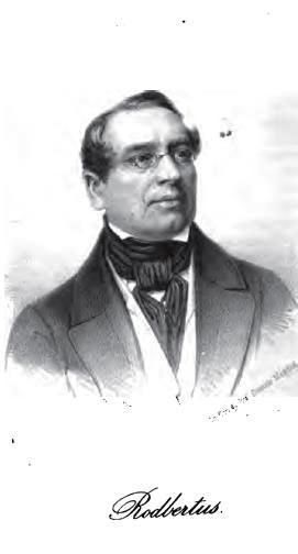 Johann Karl Rodbertus