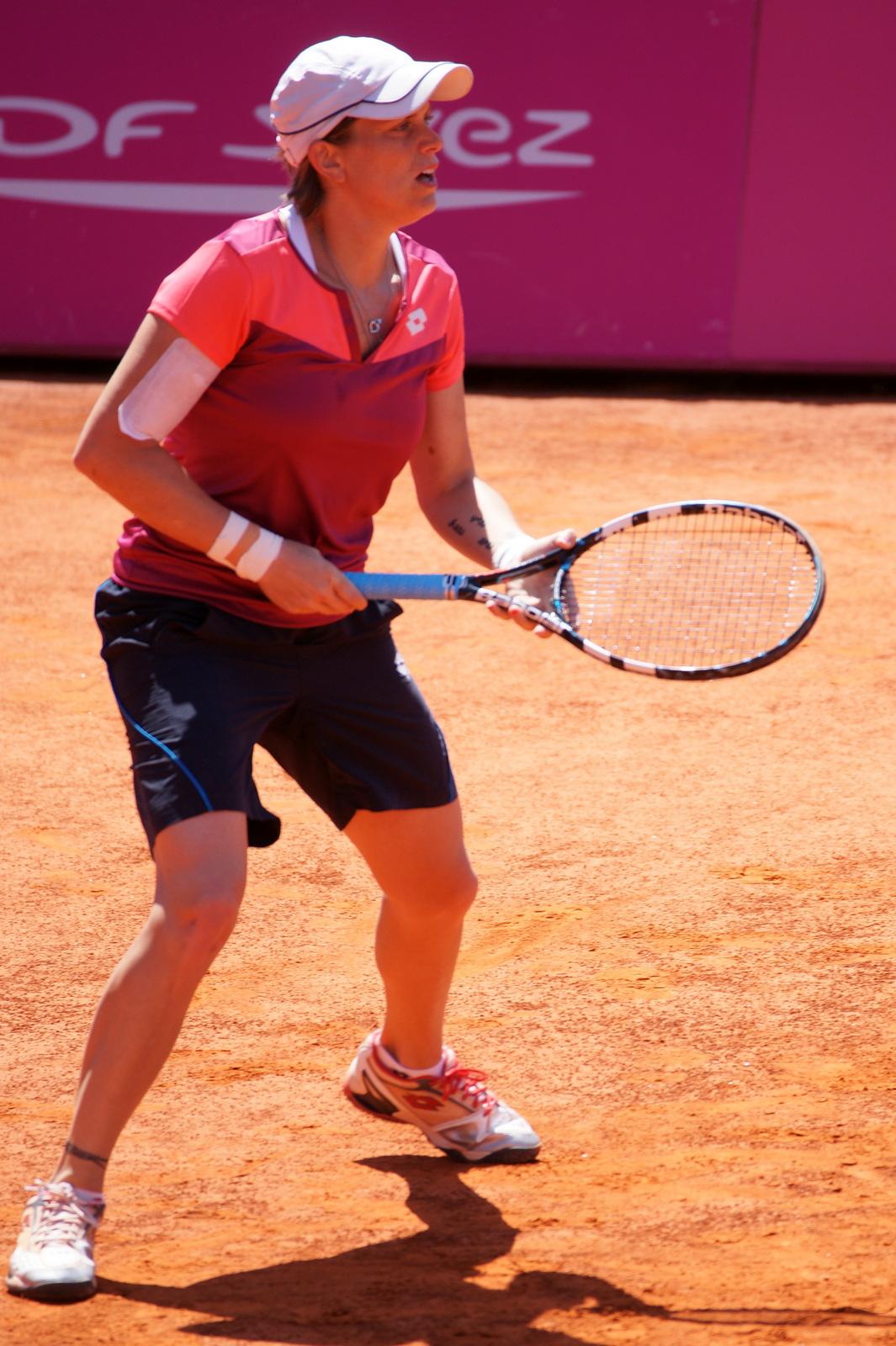 Romina Oprandi