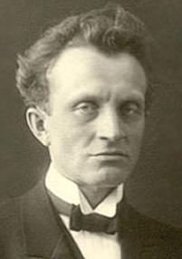Rudolf Tobias Estonian composer