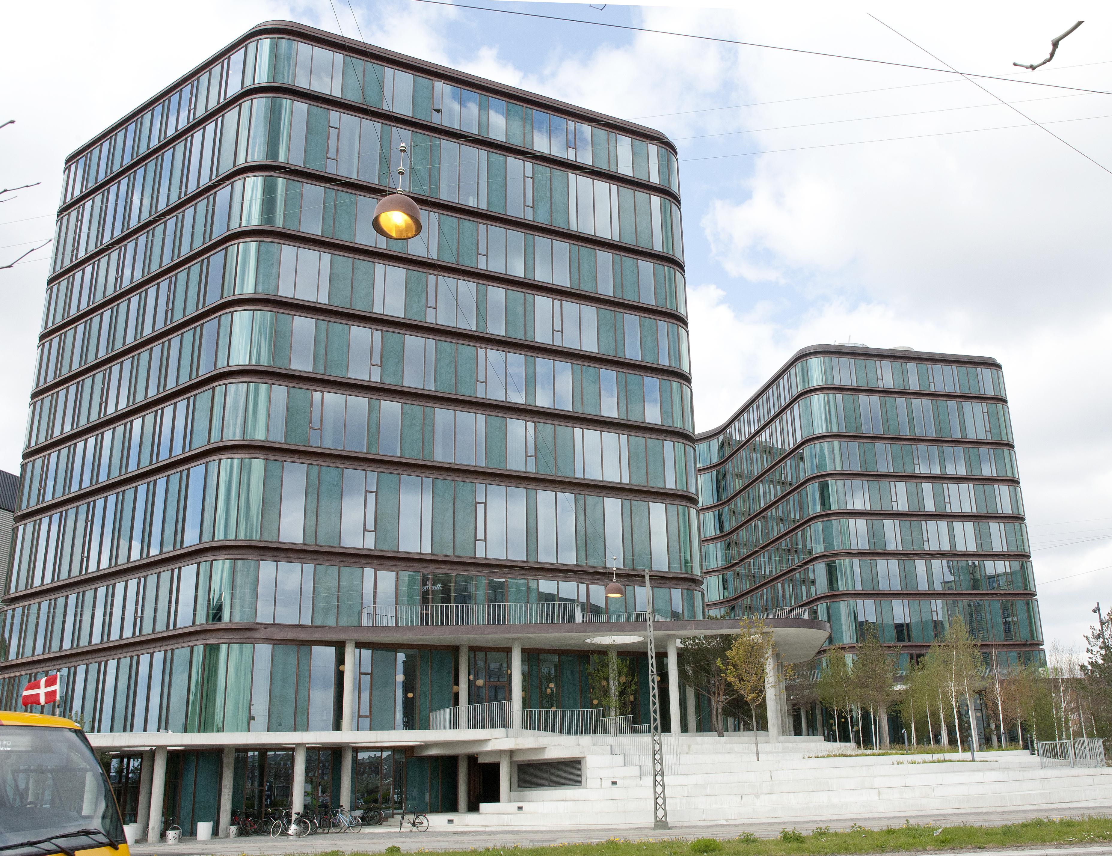 Banken In Dänemark