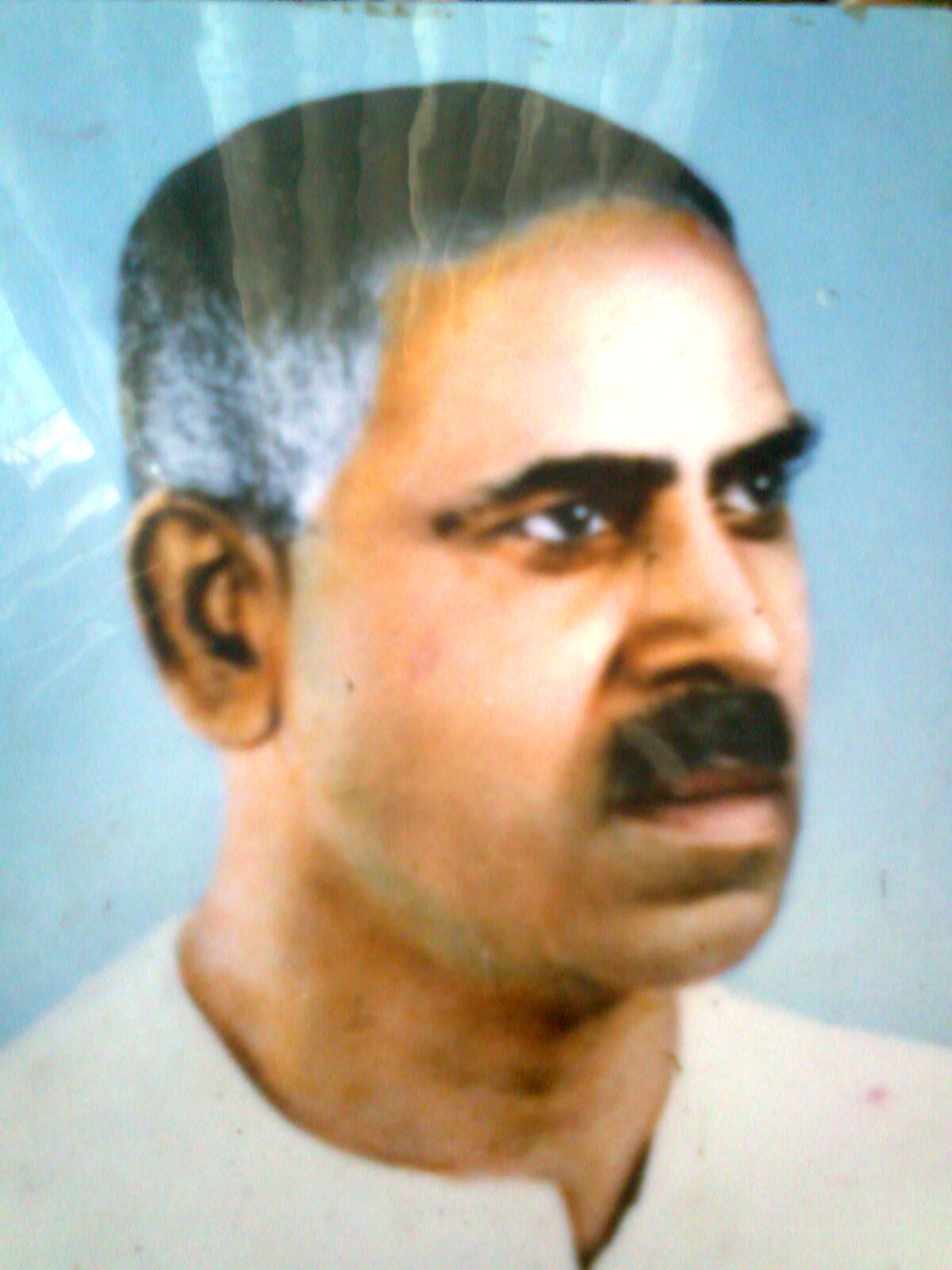Sakthi T. K. Krishnasamy