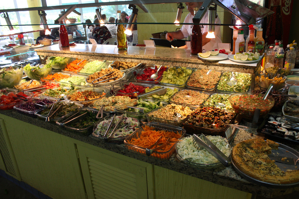 Best Buffet Restaurants In San Diego
