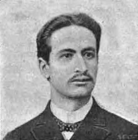 Samuel Adalberg
