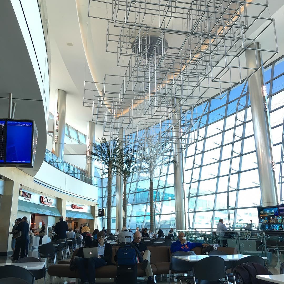 san diego international airport - wikipedia