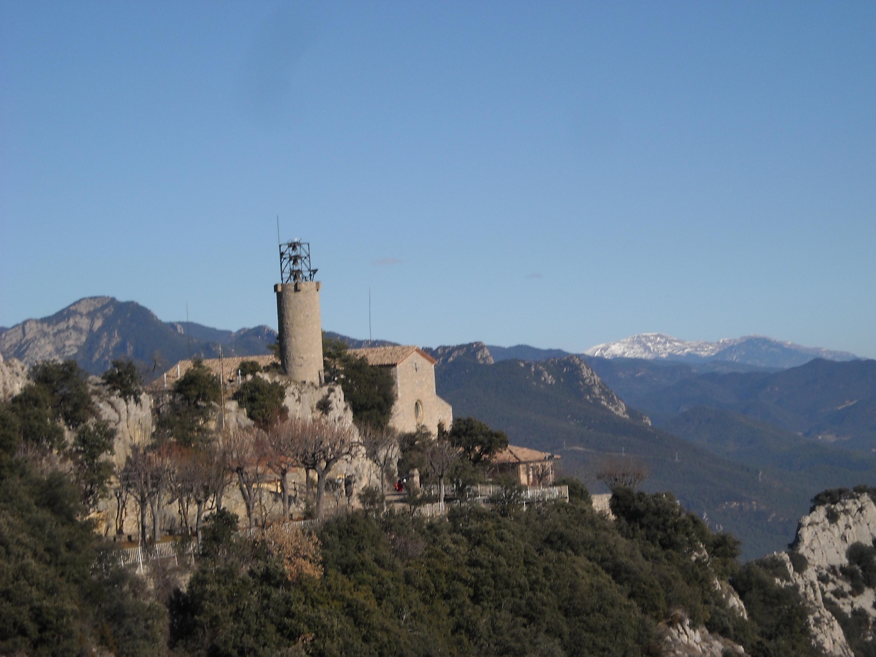 File:Santuari de la Mare de Déu de Queralt - 2.jpg - Wikimedia Commons