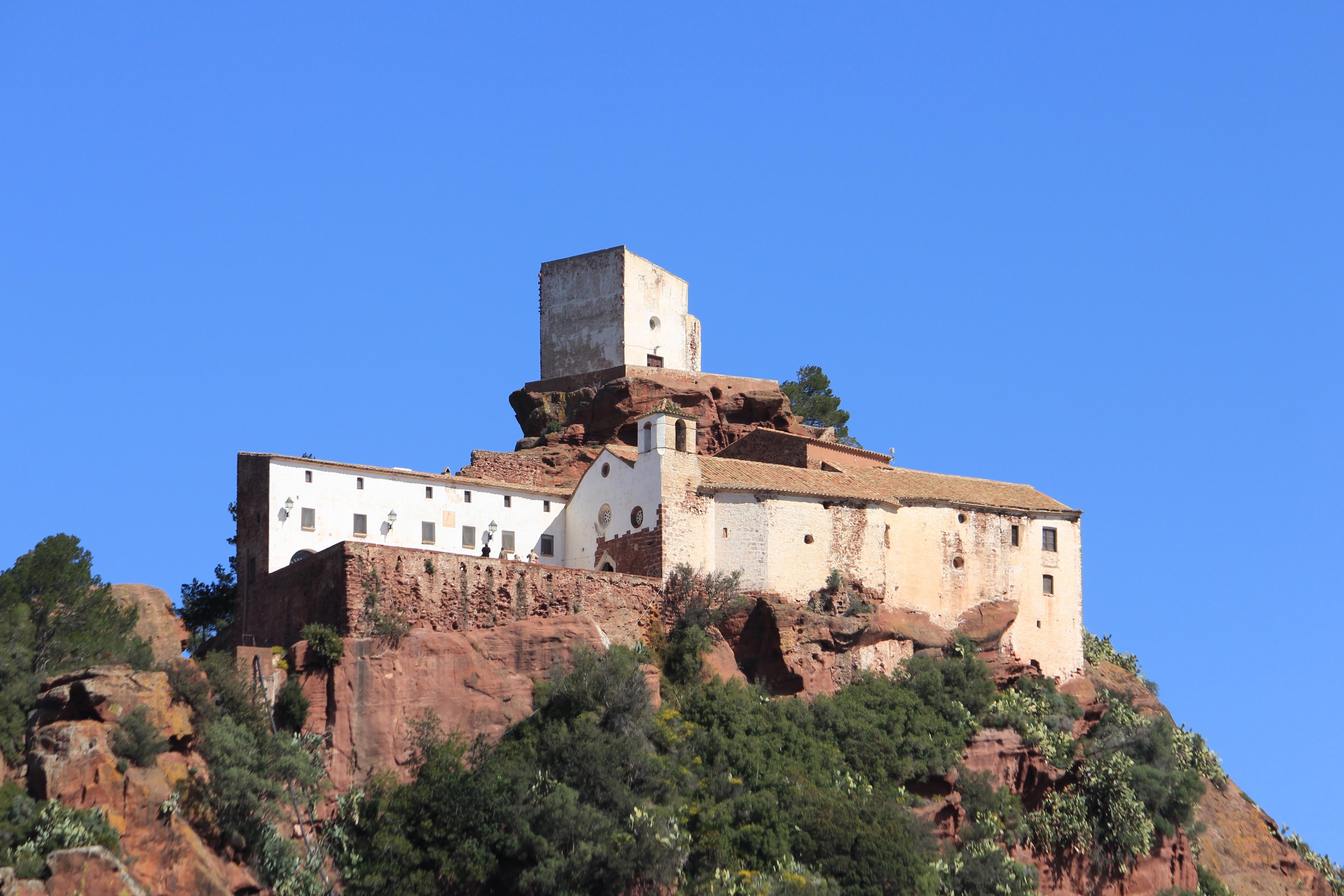 Santuari de la Mare de Déu de la Roca (Mont-roig del Camp) - 1.jpg