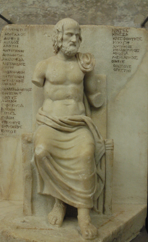 Dicen que dijo… Eurípides [23/Septiembre/2012]