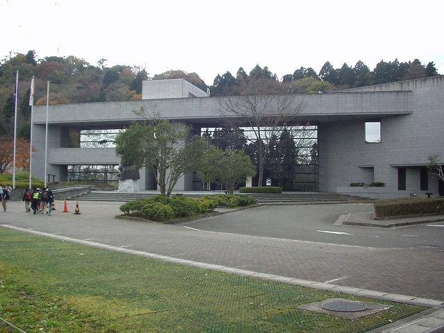SendaiShiHakubutsukan