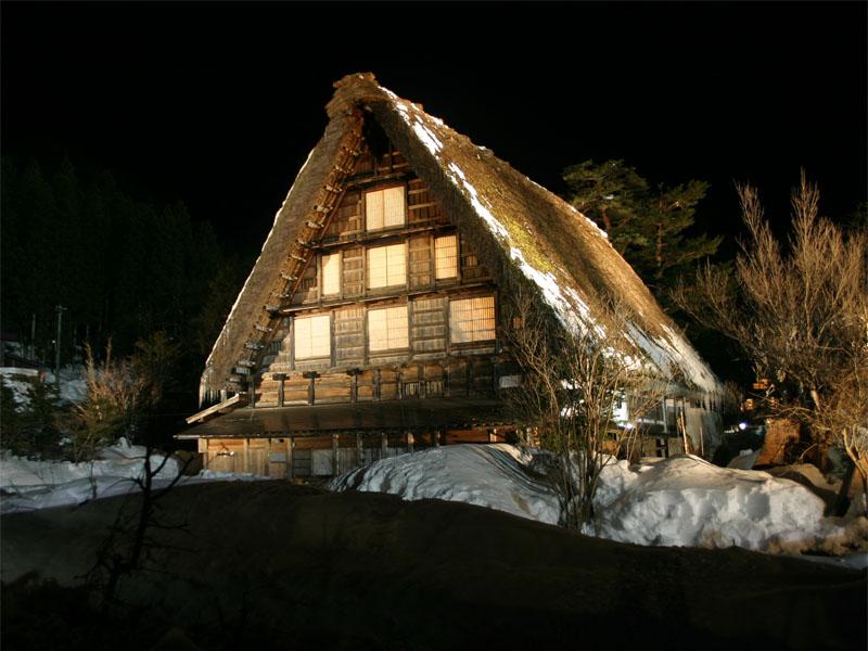 shirakawago japan tours
