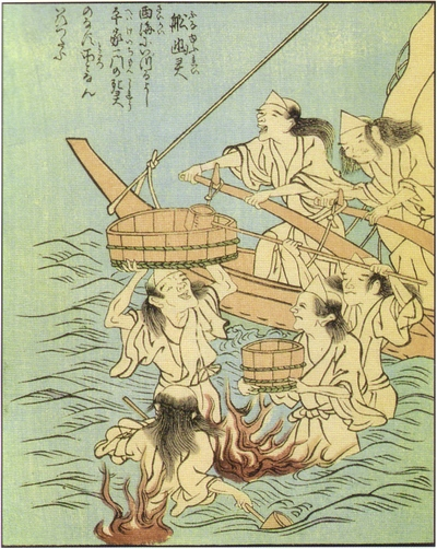 ShunsenFunayurei