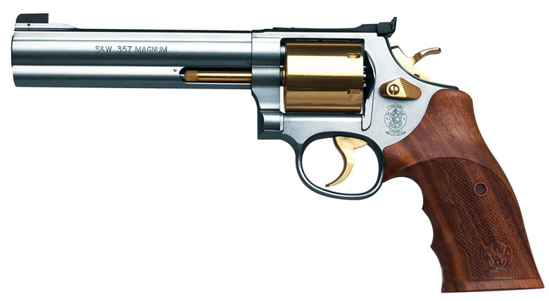 Revolver                    Smith_Wesson_686_The_Presidents