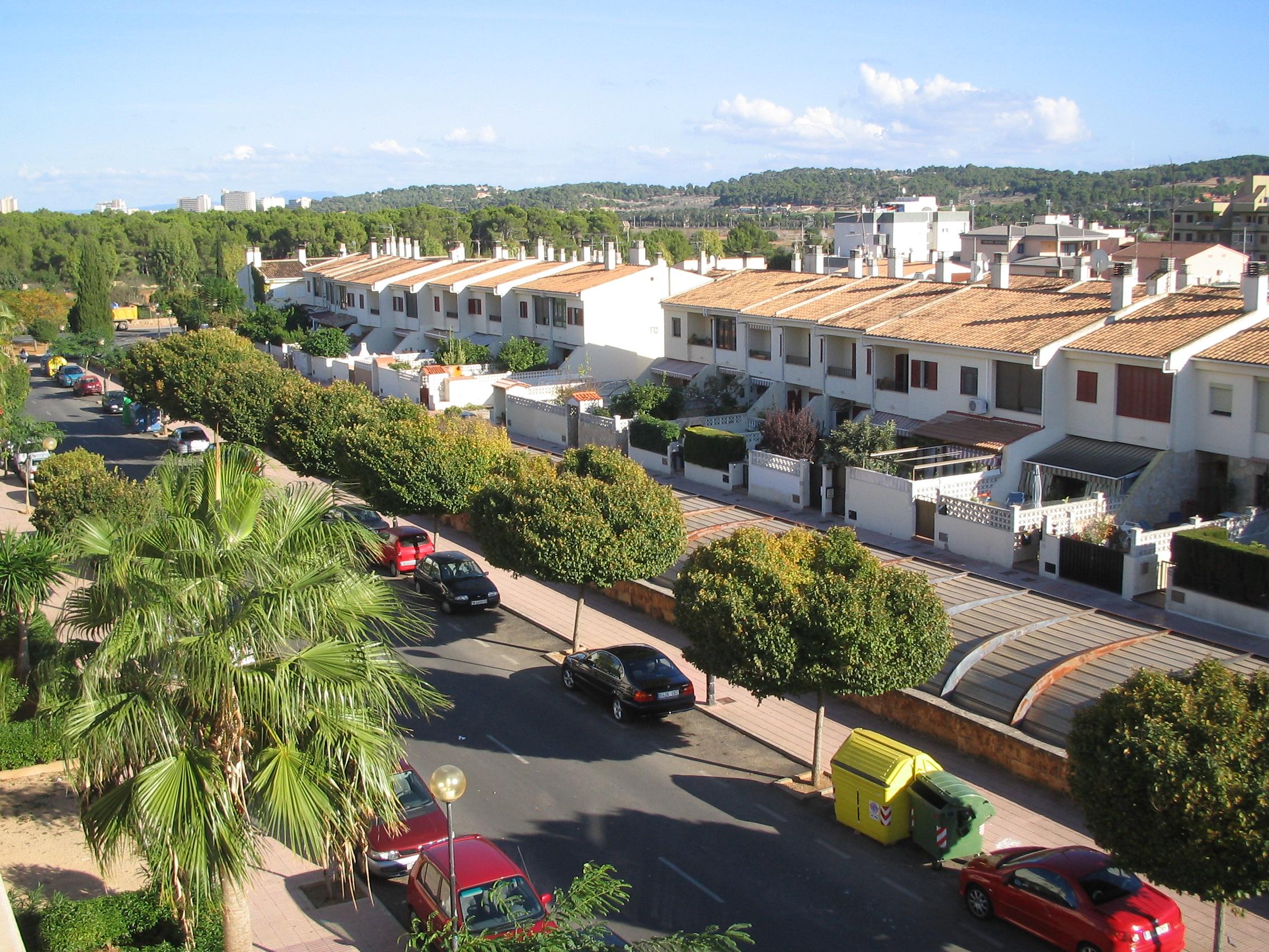 Calvia Pueblo