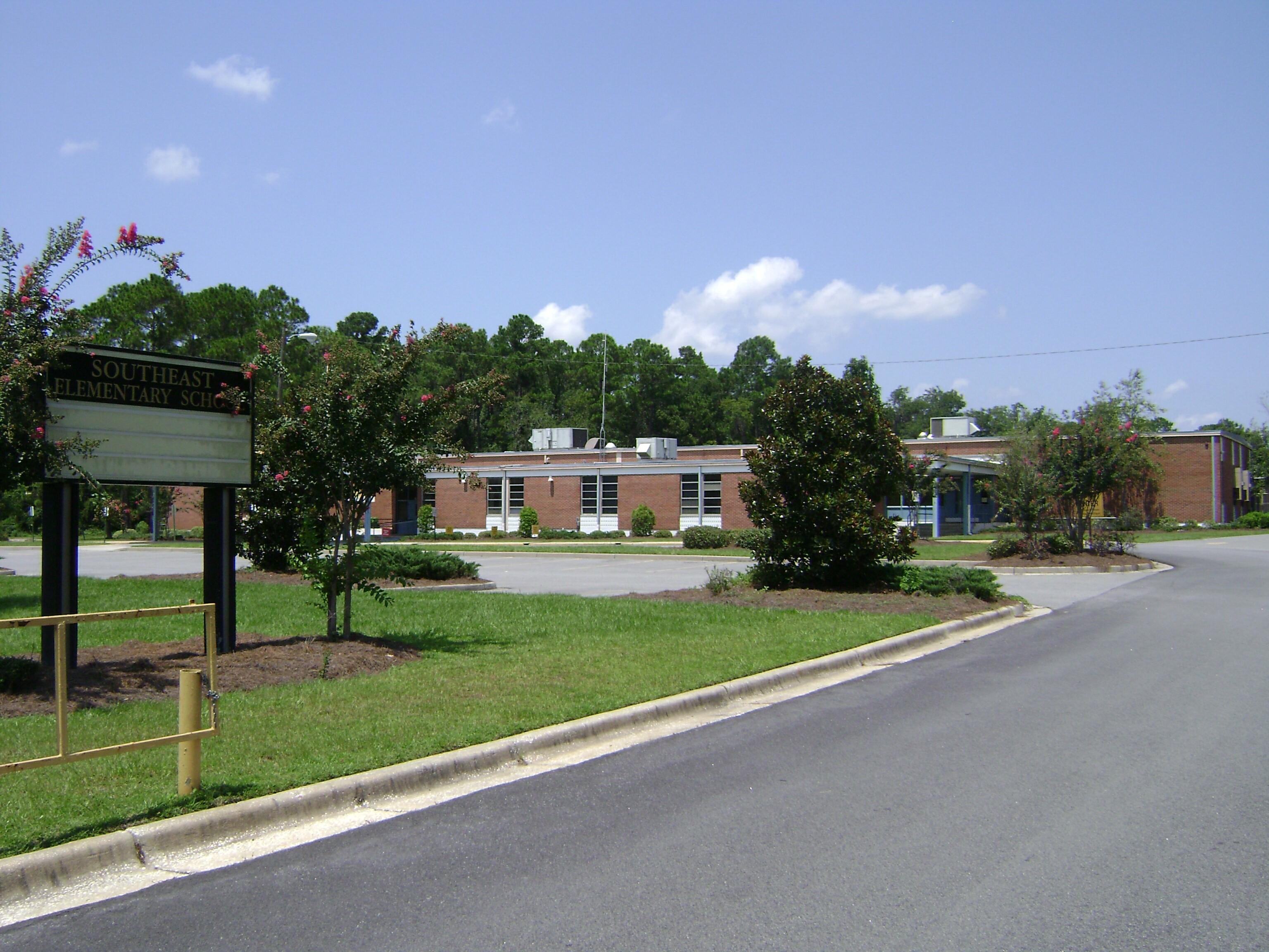 File:Southeast Elementary School.jpg