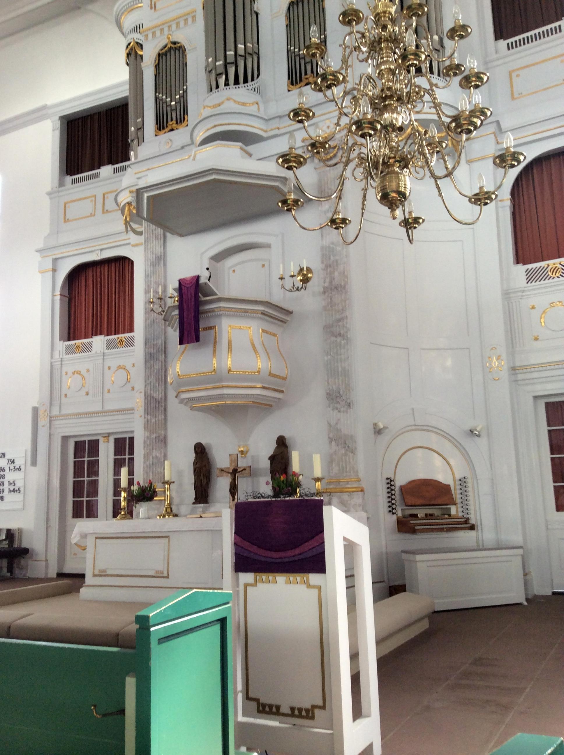 St. Petri Ratzeburg