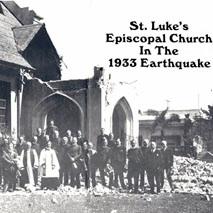 St Luke's Episcopal Church (Long Beach, California ...