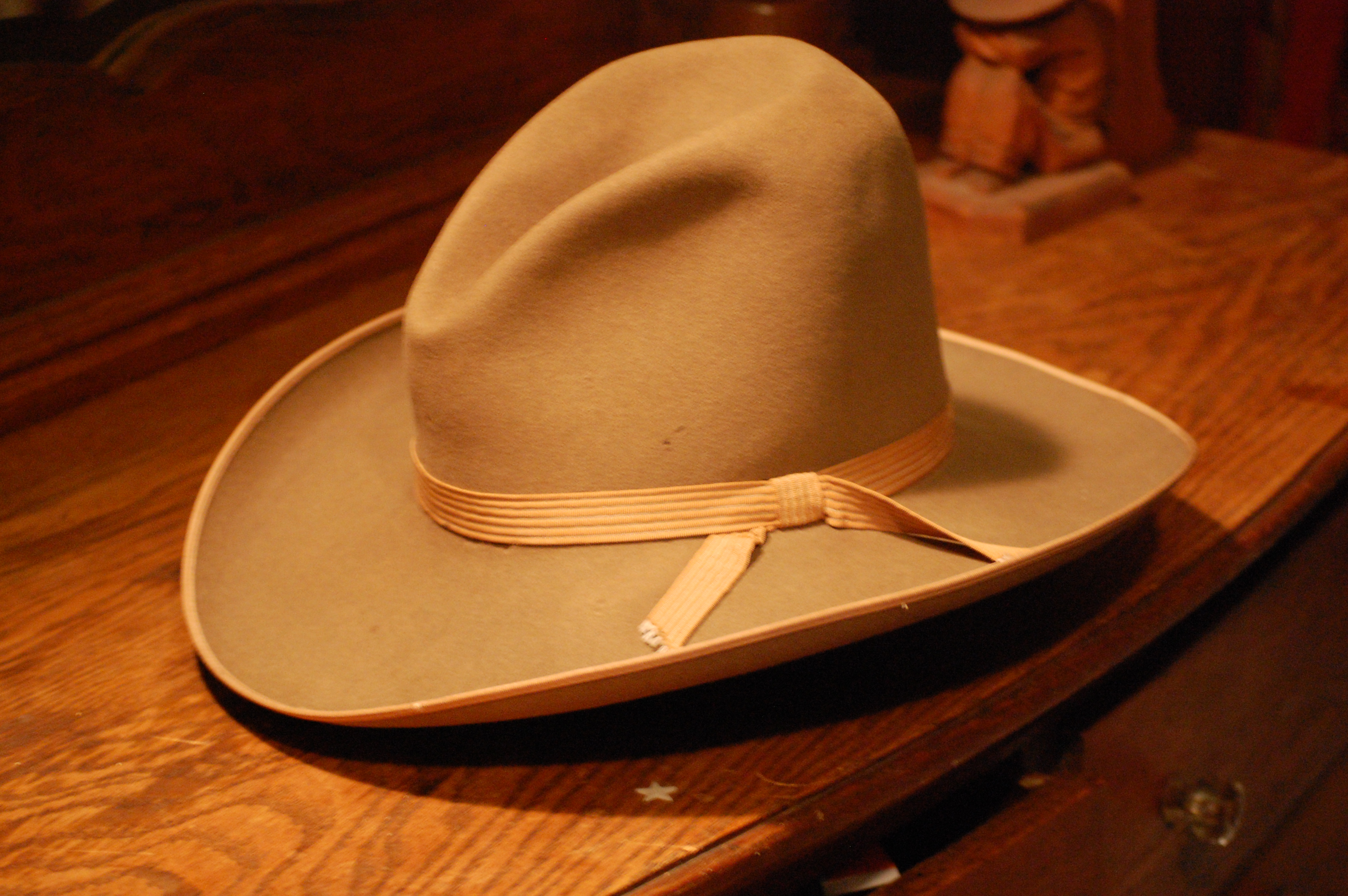 File Stetson cowboy hat 1950.JPG - Wikimedia Commons 383bed918ff9