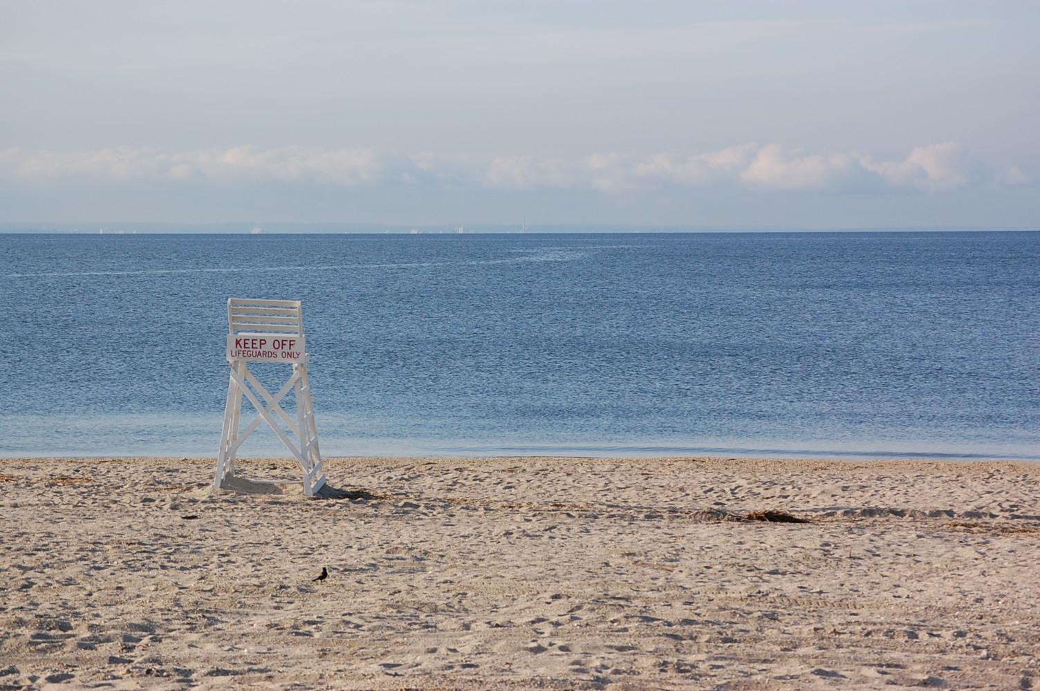 8 Cape Cod Beaches That Are Practically Paradise Trekbible