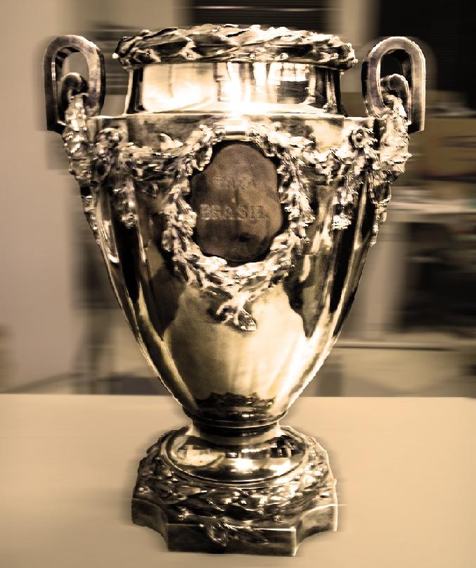 Guía de apuesta: Brasileirao Serie A 2020 - Breve historia del Brasileirao - Copa Taca Brasil