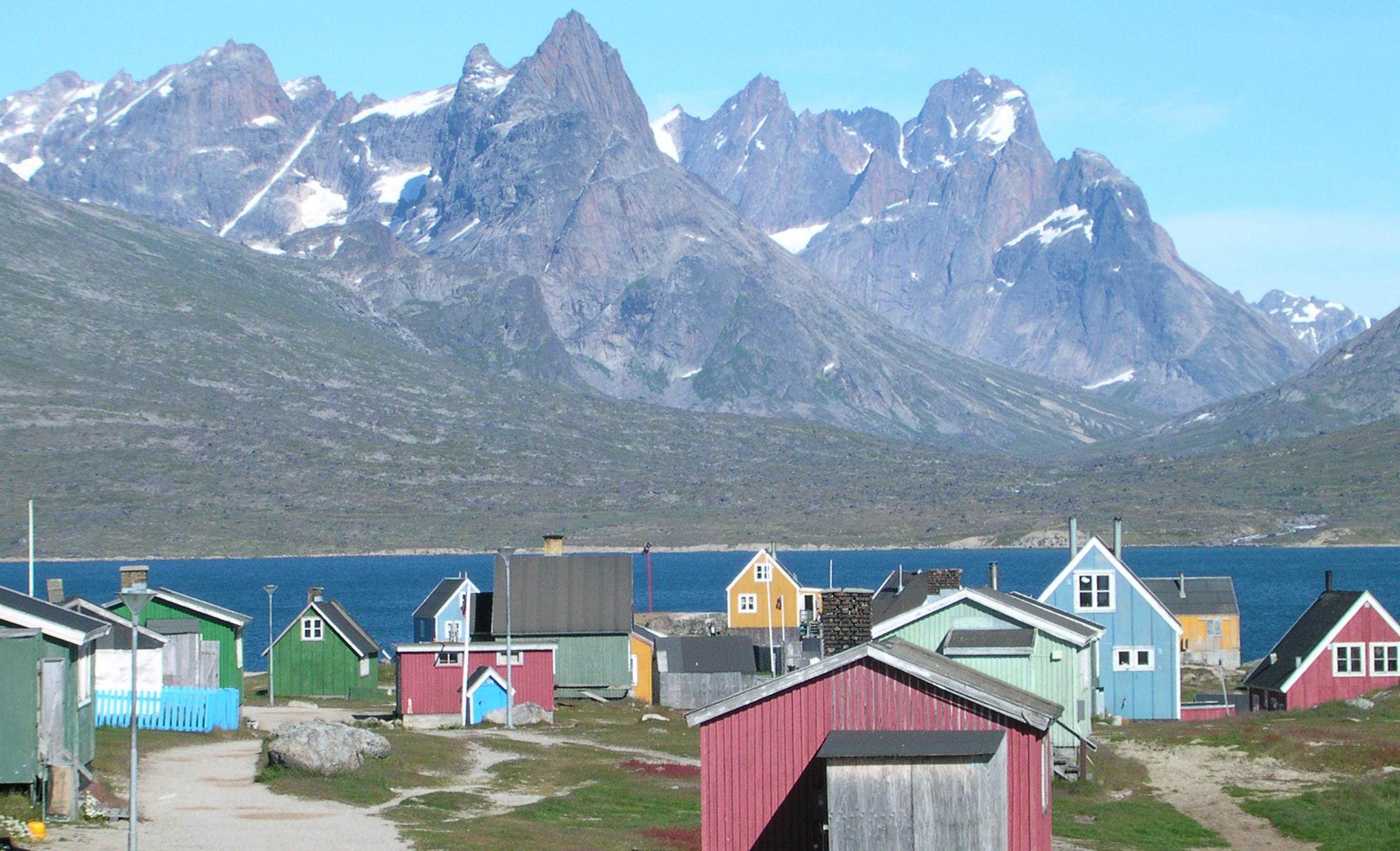 Escort girls in Tasiusaq
