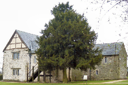 The Old Manor House - geograph.org.uk - 773969 (cropped)