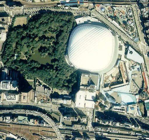 東京ドームシティアトラクションズ Wikipedia