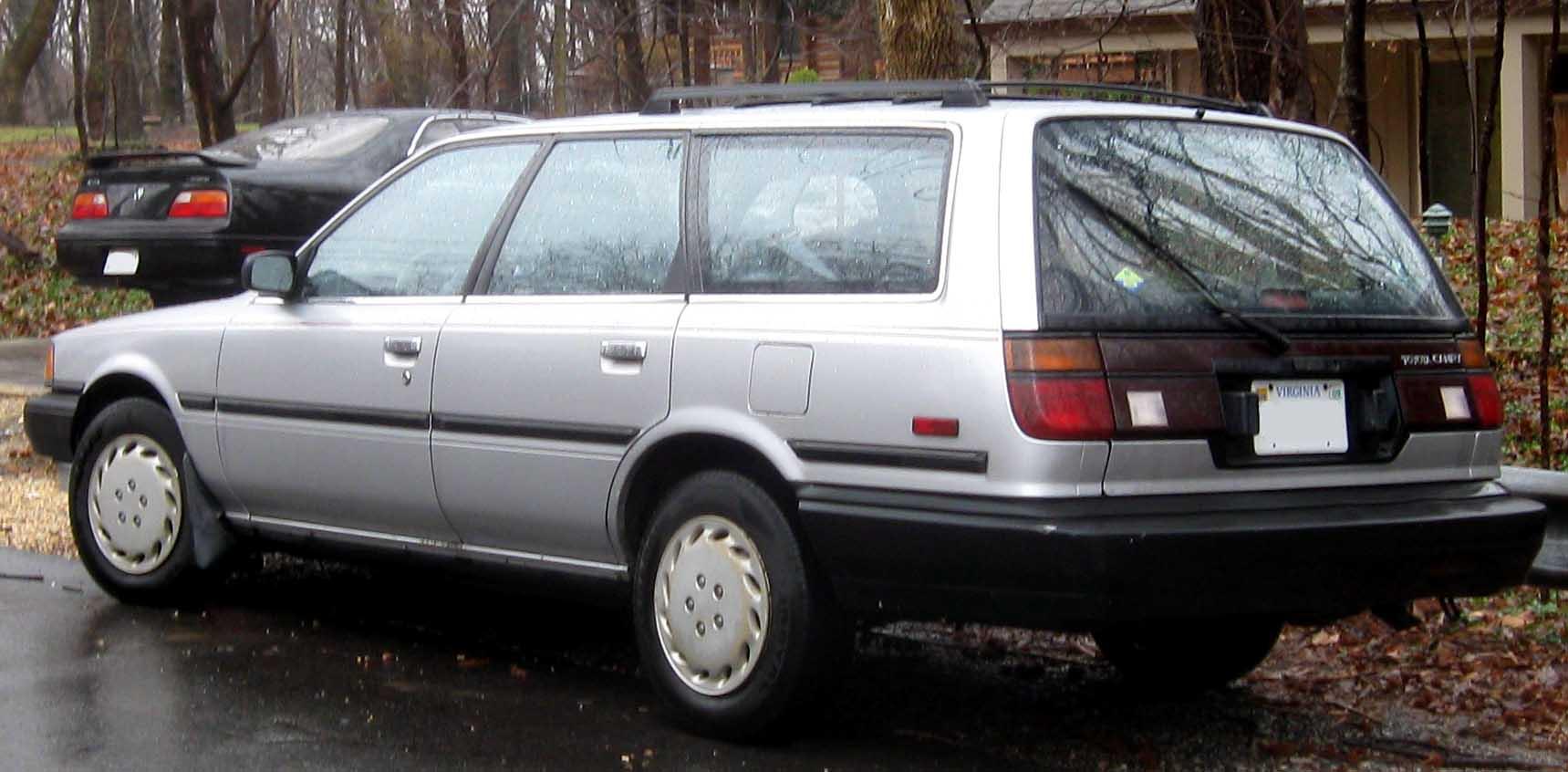 File Toyota Camry Wagon Jpg