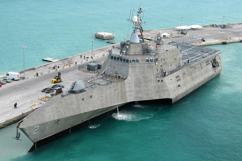 Resultado de la imagen para LCS ship