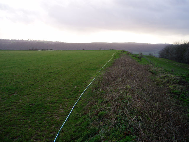 Uley Bury - geograph.org.uk - 316726