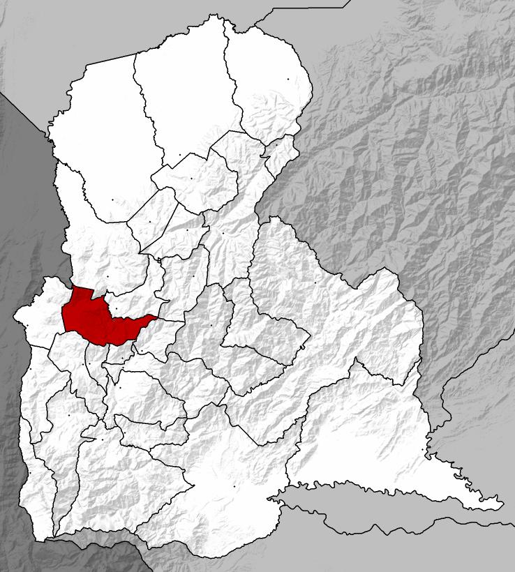 Municipio Lobatera - Wikipedia da86ee7a20954