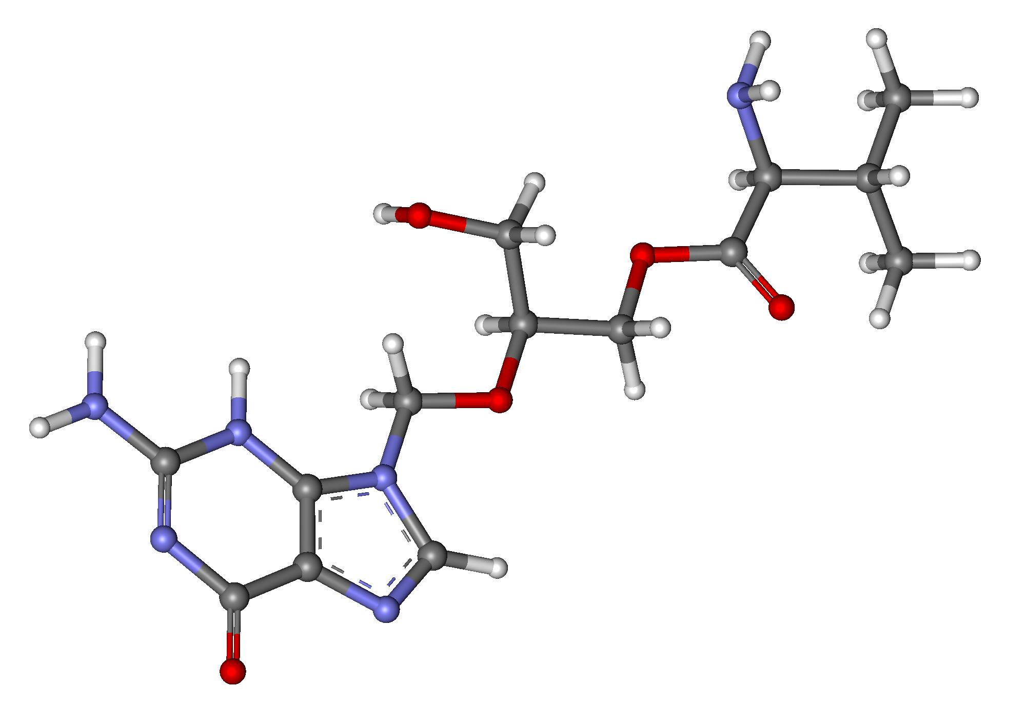 images Valganciclovir