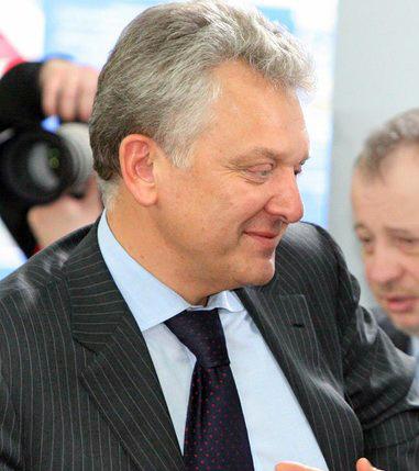 какую должность занимает голикова в правительстве рф кредит в российских рублях