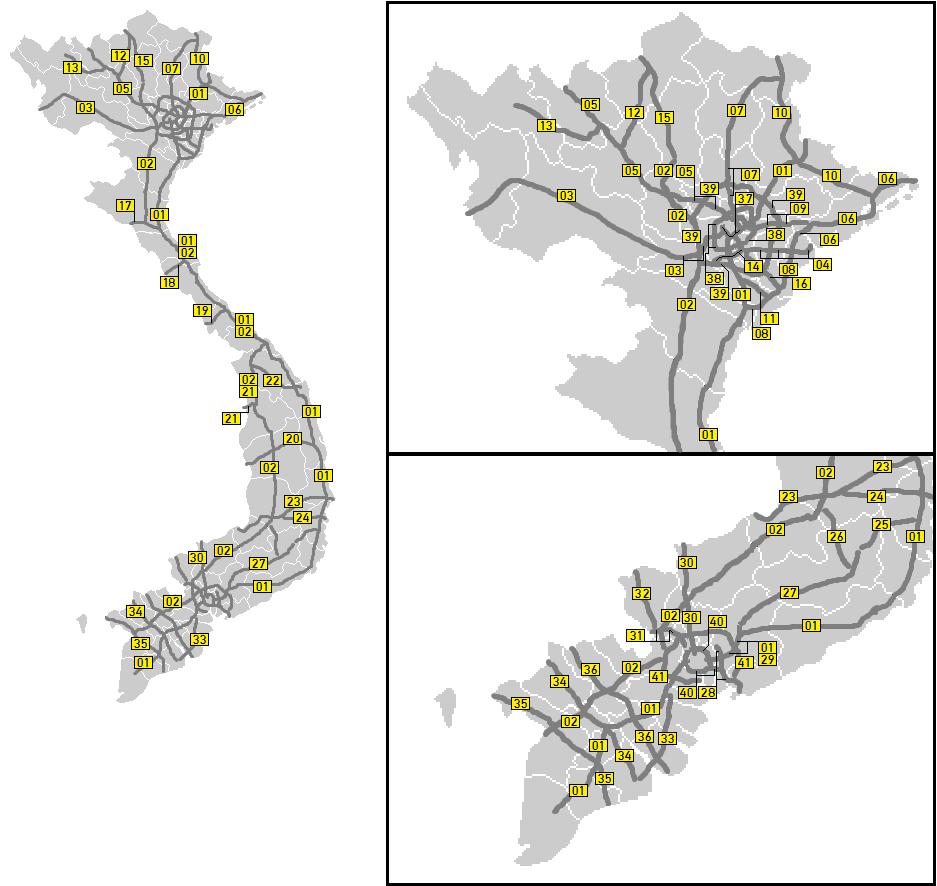 Expressways of Vietnam - Wikipedia