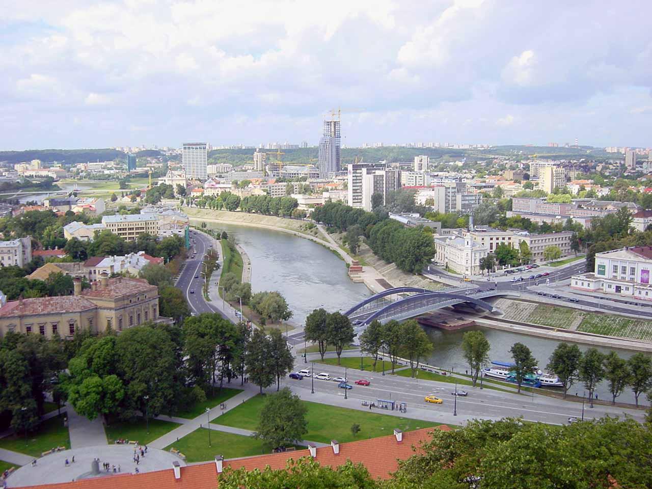 Vilnius Lithuania  City pictures : Vilnius Lithuania