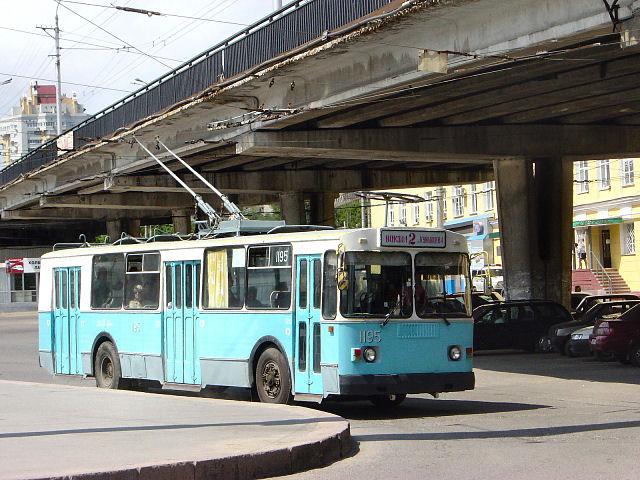 File:Volgograd trolleybus 2.jpg