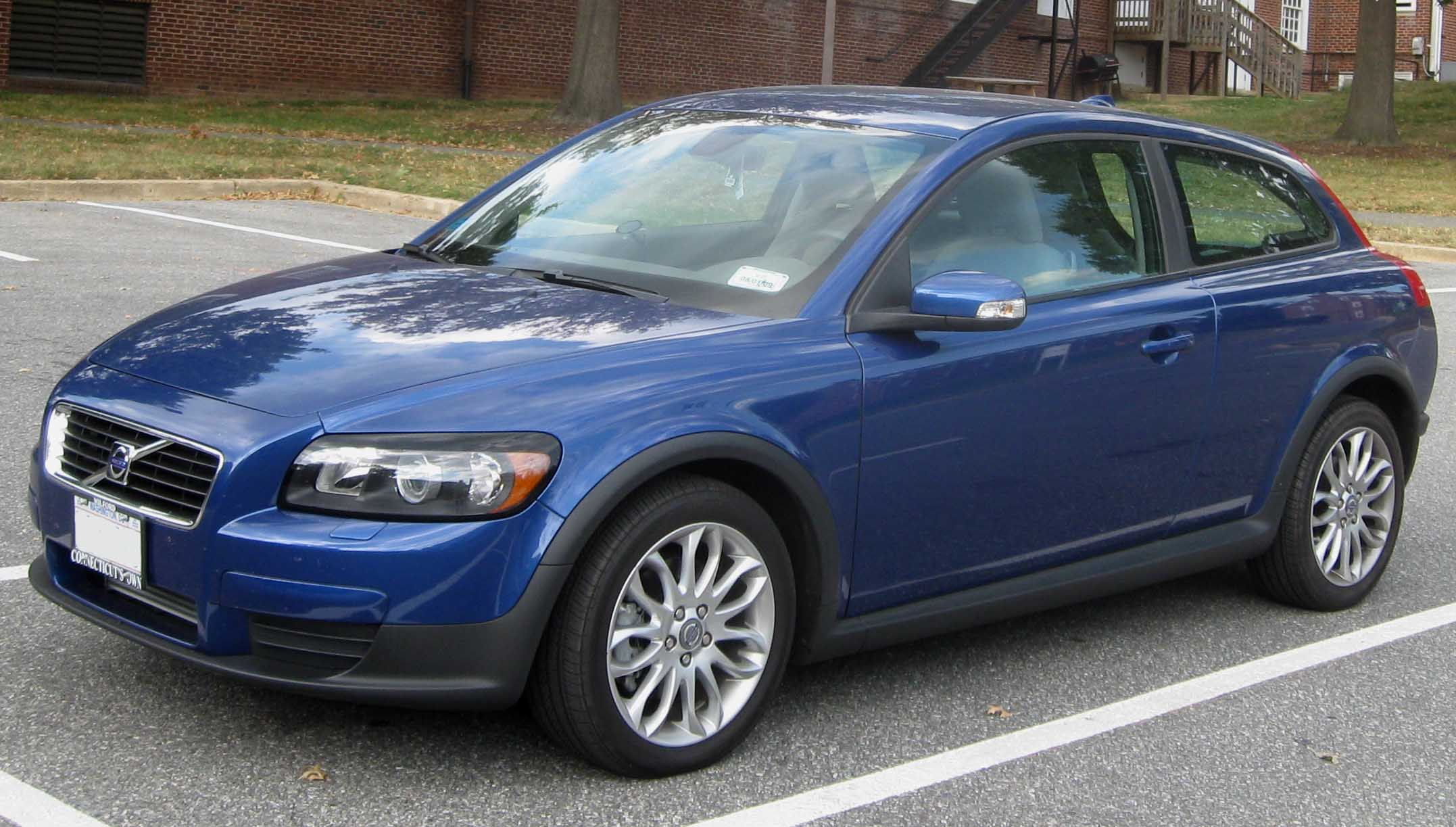 File:Volvo C30 T5 2.jpg - Wikimedia Commons