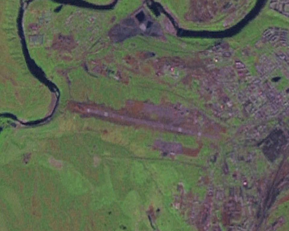 Vorkuta Airport Wikipedia