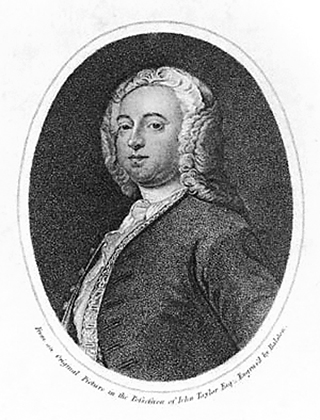 William Oldys