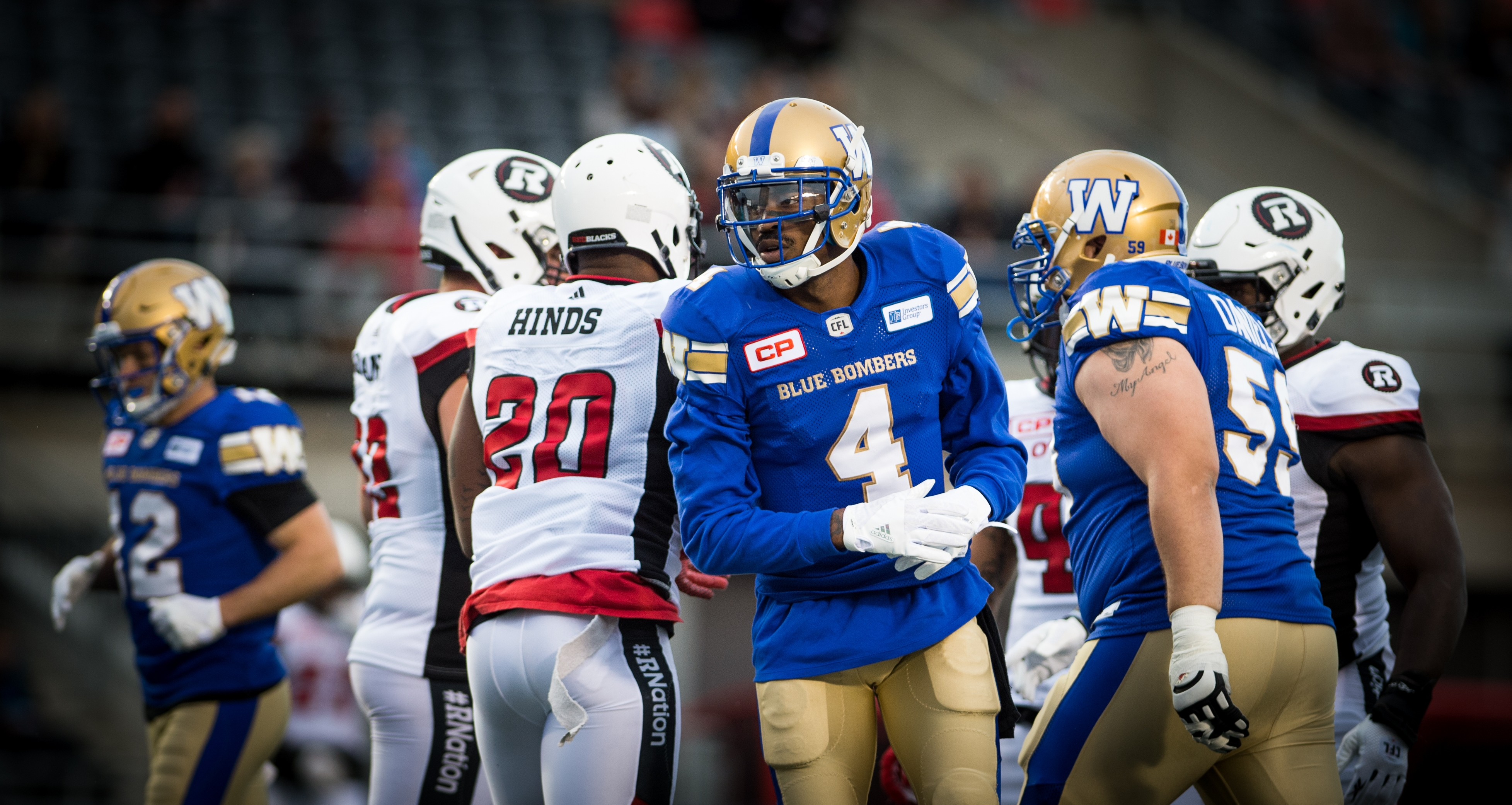 Image result for CFL football