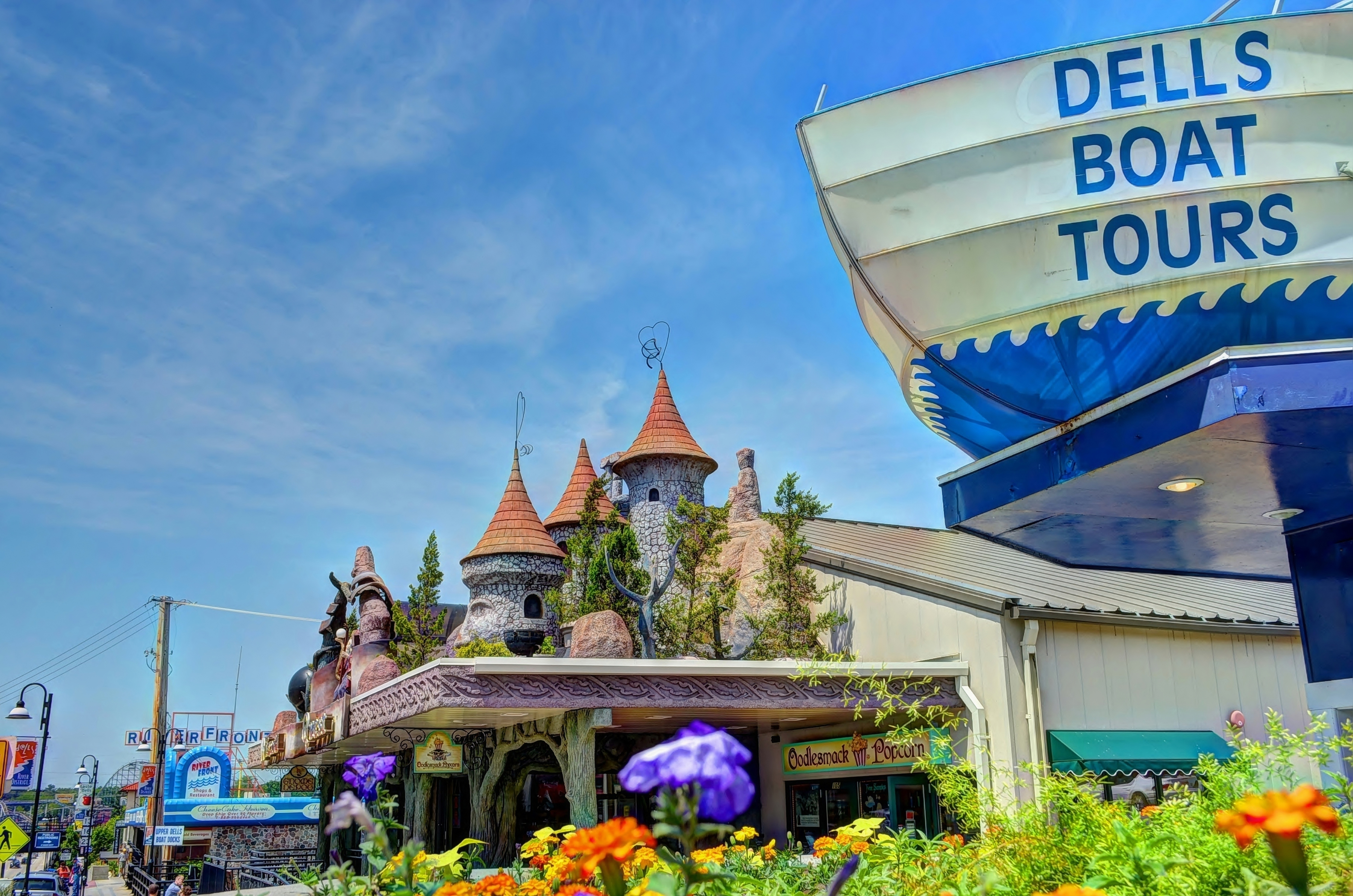 Old fashioned pictures wisconsin dells 7 Secret Settings In Your Camera Menu That Give Your