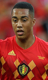 Youri Tielemans 2018 (cropped).jpg