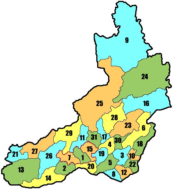картинки карта забайкальского края