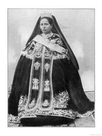Zauditu-ethiopian-princess