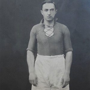 Zeki Rıza Sporel Turkish footballer