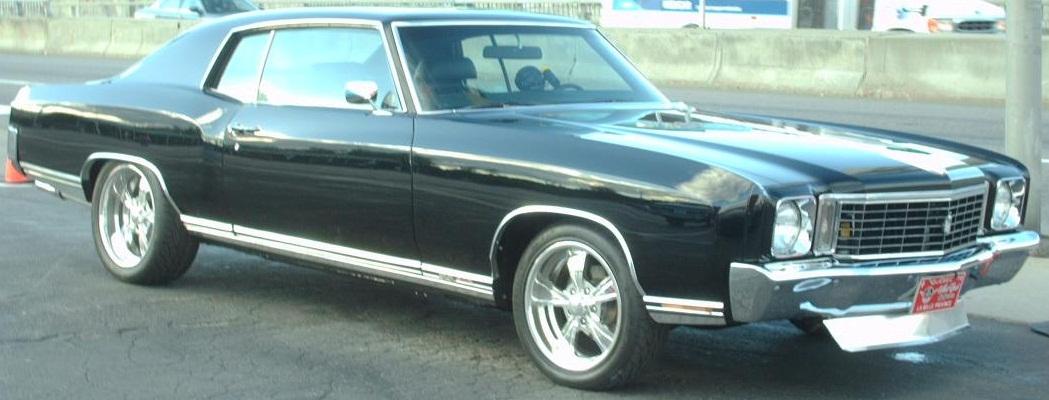 File:'72 Chevrolet Monte Carlo.jpg - Wikimedia Commons