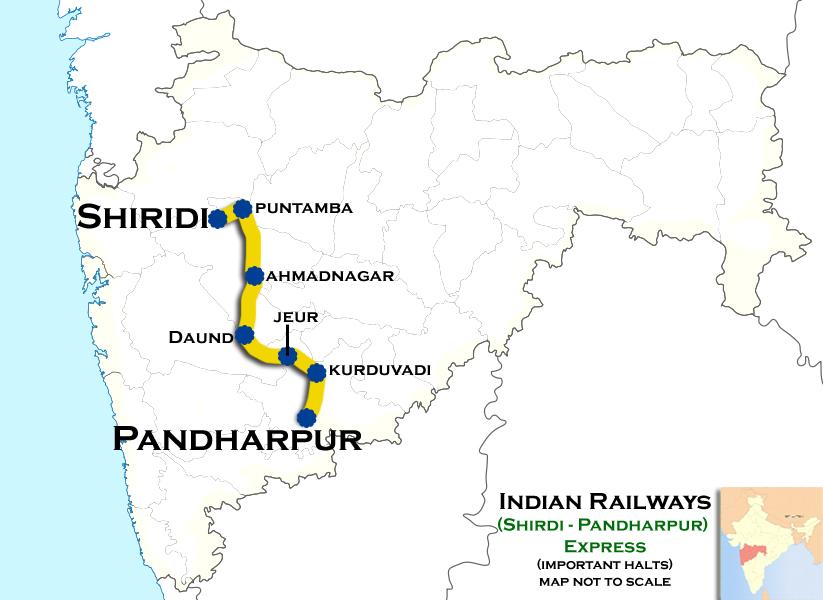 file pandharpur shiridi express route map jpg wikimedia commons